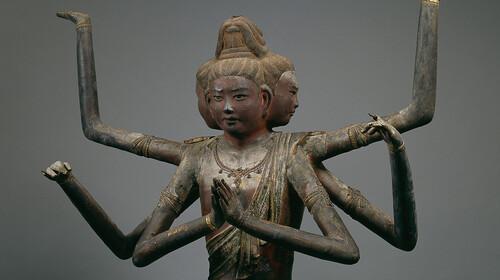 御僧侶との対話:仏性を啓く道理のない正義感は、修羅道に堕し身を亡ぼすというお話