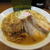 京成大久保 肉そばゴッド 肉そば