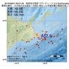 2016年09月07日 06時07分 根室地方南部でM2.5の地震