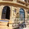 【バックパッカー インド旅】黄金の町ジャイサルメールの人気宿『TOKYO PALACE 』に泊まってみた!
