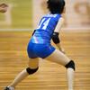 2014/15 V・プレミアリーグ 神戸大会 宮下 遥選手、