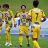 JFL第21節 対 奈良クラブ