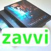 Zavvi スチールブック通販ガイド