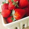 苺の美味しい季節