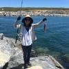 ~真鯛を求めて~ オーガスタでの釣り