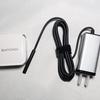 互換性電源アダプタでMacBookやSurfaceの電源を小型化