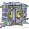 じじぃの「科学・地球_57_エネルギーの世界ハンドブック・核融合・ITER計画」