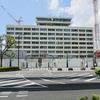 千葉市役所本庁舎