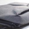 cote&cielのフラットバッグパック(Flat Backpack)を使って4年経った