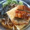 姫路市飾磨区構のレストラン「ザめしや 姫路飾磨店」で「うな玉そば」を食べた感想