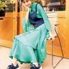 桐谷美玲、母親らしいスニーカー姿が大好評「爽やかで可愛い」「がんばれ素敵ママ」