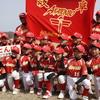 【昔を振り返る】⑩2015年3月第24回東海地域小・中学生ソフトボール新人大会②