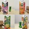 【飲料伝記】野菜生活100 Smoothie シリーズ ~全種類飲んだので比較してみた!どれがオススメのスムージー?~