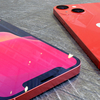 リーク情報に基づくiPhone13 miniのコンセプト画像が公開