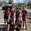 10月7日(日) 小山田周回練 82km