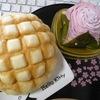 桜のモンブラン。。。