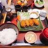 【大戸屋 ごはん処 OOTOYA 期間限定 広島産カキフライ定食】たまに食べるカキフライはうまい