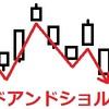 チャートの形で見る!!フォーメーション分析について【投資の基本を簡単解説】