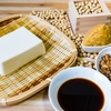 大豆イソフラボン・たんぱく質の効果は?料理のレシピも?