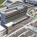2024年度オープン予定!現青森駅舎跡に、10階建ての商業・行政・ホテルの複合型駅ビル開発を発表!