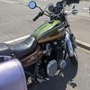 バイクの記録 @Z2