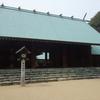自分のルーツを辿る16 愛媛旅行⑭ 松山市 松山城Ⅱ 東雲神社、愛媛県立図書館
