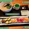 🚩外食日記(603)    宮崎ランチ   「海鮮茶屋 うを佐」★11より、【わんぱくセット】【選べる御膳】‼️