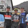 UCIマキノラウンド・JCX第8戦の表彰