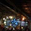 ネパール旅行記3-4 【休憩】おしゃれなレストランとバー ネパールでシーシャを吸う!