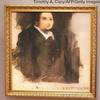 AIによる史上初の絵画、オークションで高値