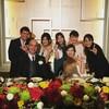 日本の結婚式お呼ばれ