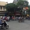 【2016 ベトナム ハノイ ②】ハノイ市内に到着したい