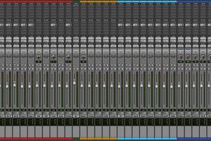 tasukuが使うPro Tools 第2回〜ミックス・ダウンに向けた ソフト音源オーディオ化のノウハウ