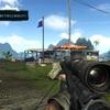 『Far Cry3』殺伐とした世界でトリガーハッピー?