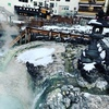 草津:西の河原露天風呂へGO!感想と営業時間・料金とタトゥーに関して話す