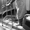 脳梗塞で入院中、ココロが穏やかになった事