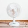【身近な専門知識】扇風機の「弱・中・強」で何が変わっているのか?