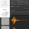 【Unity】Audioの基本と扱いについて