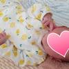 【赤ちゃん成長記録】生後2週間頃の様子について