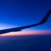 【搭乗記】全日本空輸ANA NH822 B767[香港HKG→羽田HND]