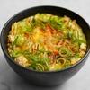 かき揚げ卵とじ丼のレシピ