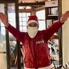 サンタさんがやって来た!!