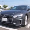 Audi 新型A6 55 TFSI 2019 レビュー。