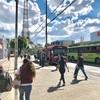 グアテマラシティ から サンタアナ 行き方 バス