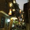 台南  新美街を散策しました