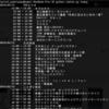 radiko.jpの番組表を端末に表示する