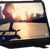 これが新型iPad Proの製品画像? ノッチ無しの全画面液晶だぞ!