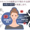 エイジングによる乾燥肌や敏感肌に、ダブル洗顔不要の潤いクレンジング♪