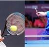 テニスと卓球、同時並行は『ナシかな・・』