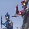 「ウルトラマンR/B」第2話&3話 二人で戦う意味と二つの武器(スラッガー)